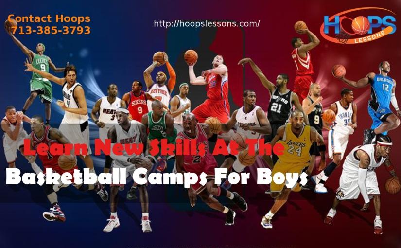 Basketball Skills to teach young Children - Layups.com
